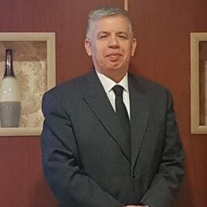 Dr. Ercan İsmail Ünal