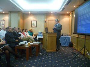 Yeni Türk Ticaret Kanunu Semineri 3